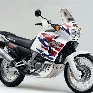 Unik Honda XL750V 1999